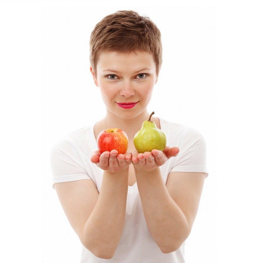 Какой диеты придерживаться во время менопаузы?