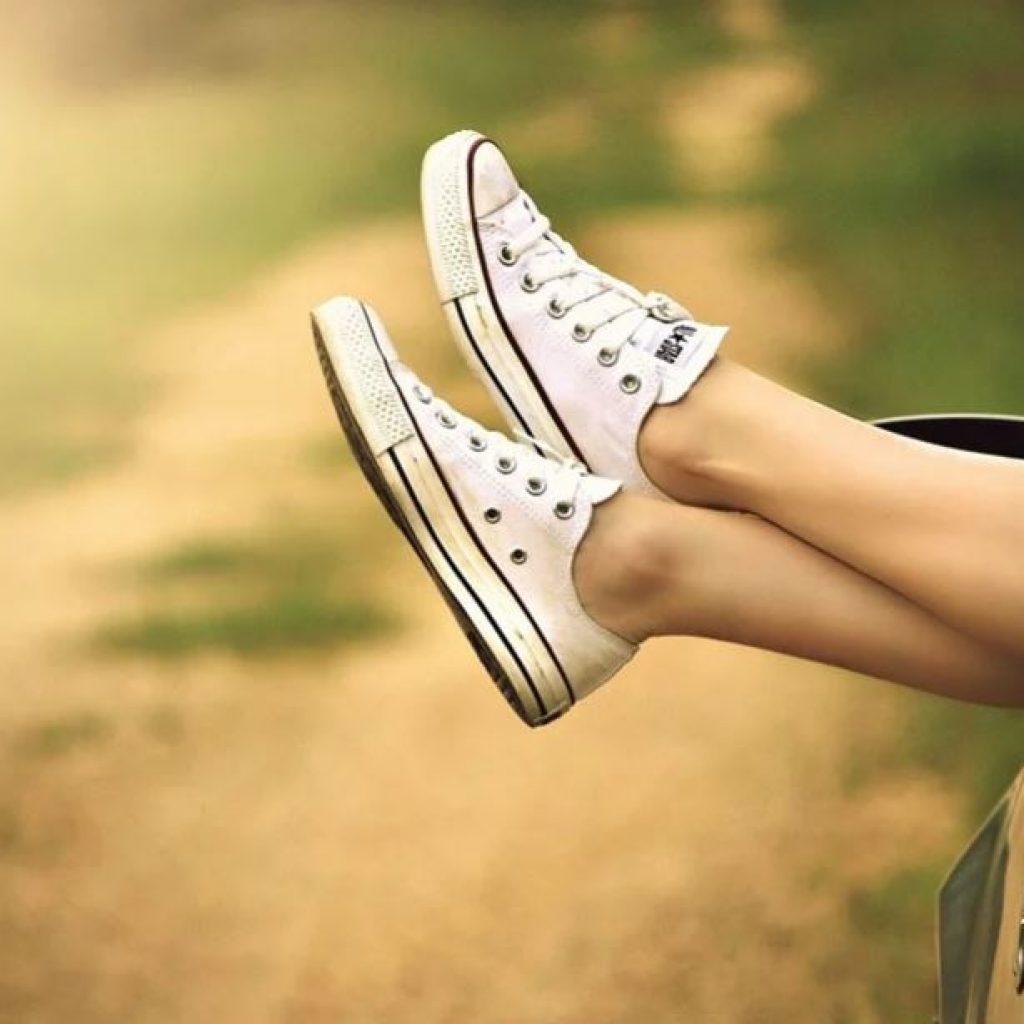 Soulager les œdèmes et les jambes enflées